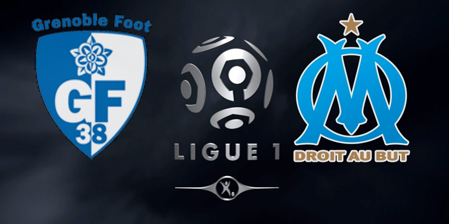 Programme tv grenoble marseille ligue 1 2009 2010 - Retransmission foot coupe de la ligue ...