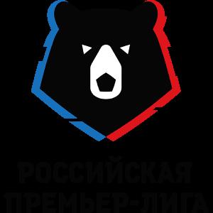Places Championnat Russie