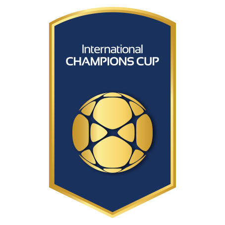 Programme TV International Champions Cup