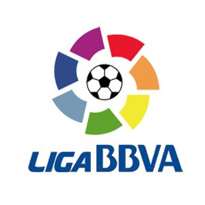 Places La Liga