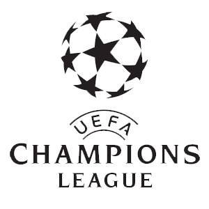 Places Champions League