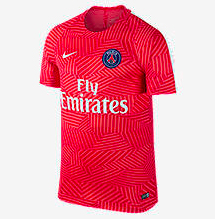 Maillot PSG Dry