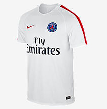 Maillot PSG Dry 2