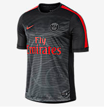 Maillot PSG Training 14-15