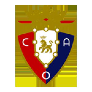 Places Osasuna