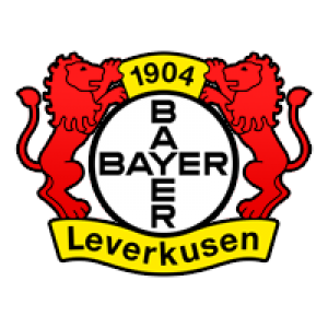 Places bayer leverkusen