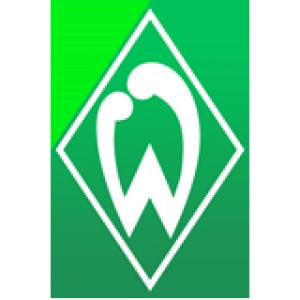 Places Werder Breme