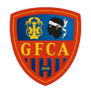Places GFC Ajaccio