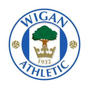 Places Wigan