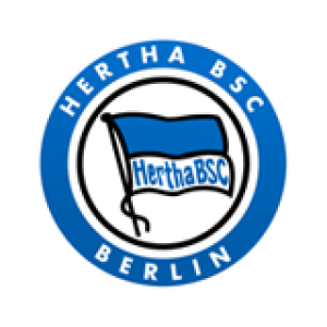 Places Hertha Berlin