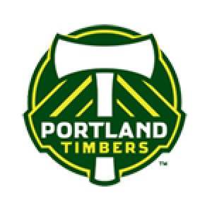 Places Portland Timbers