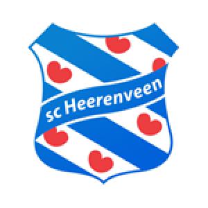 Programme TV SC Heerenveen