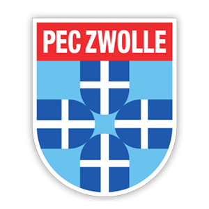 Places PEC Zwolle