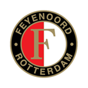 Places Feyenoord Rotterdam