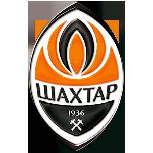 Places Shakhtar Donetsk