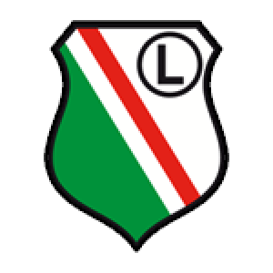 Places Legia Warsaw