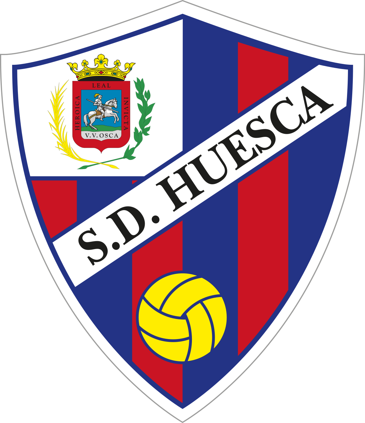 Tickets Huesca