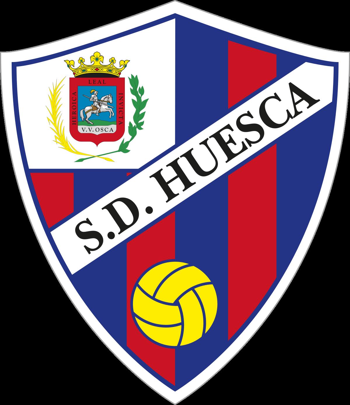 Entradas Huesca