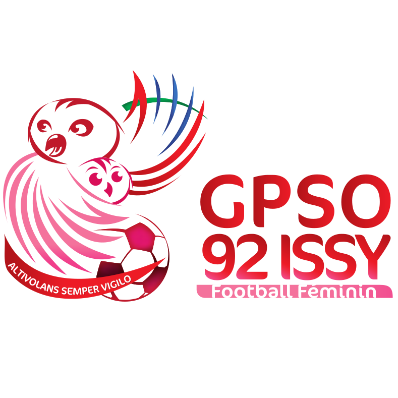 Places GPSO 92 Issy