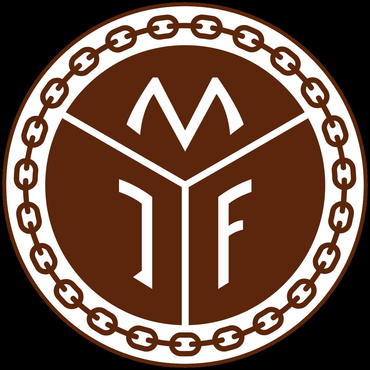 Places Mjondalen
