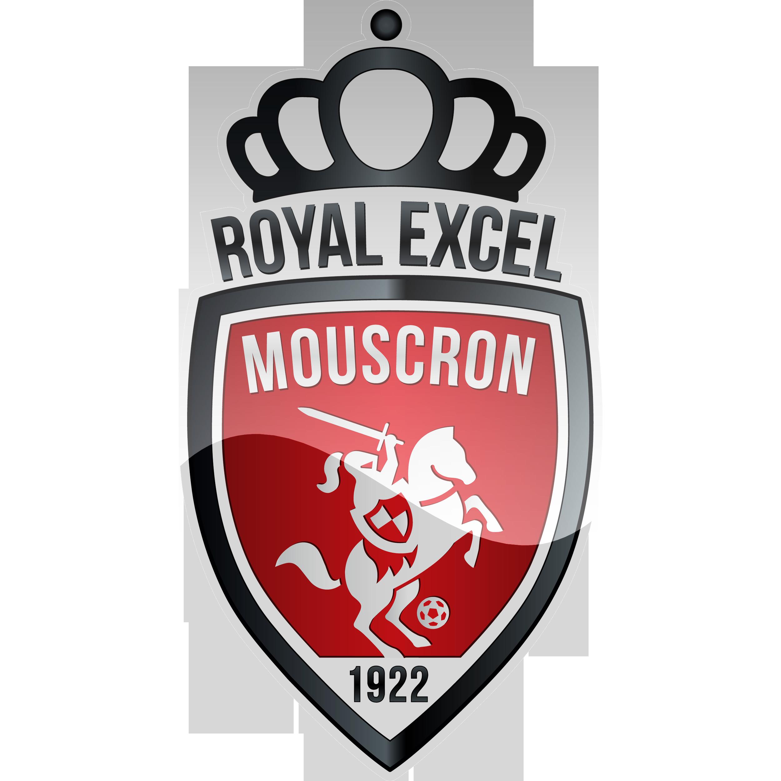 Entradas Mouscron