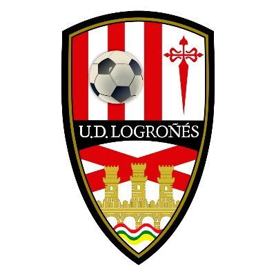 Places UD Logrones