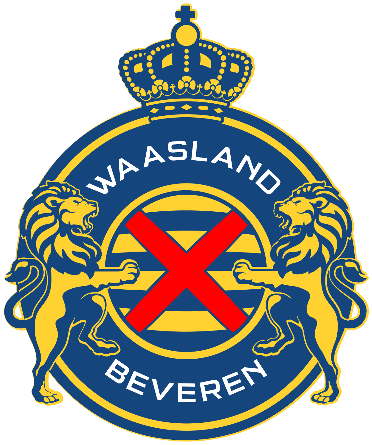 Places Waasland-Beveren