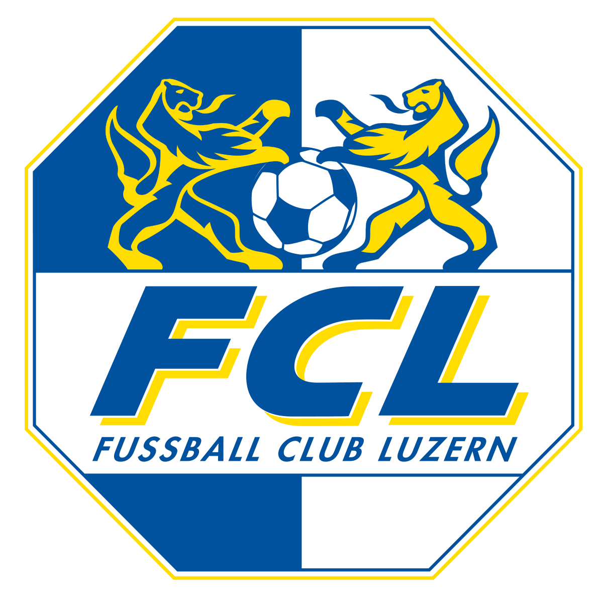 FC Lucerne Tickets