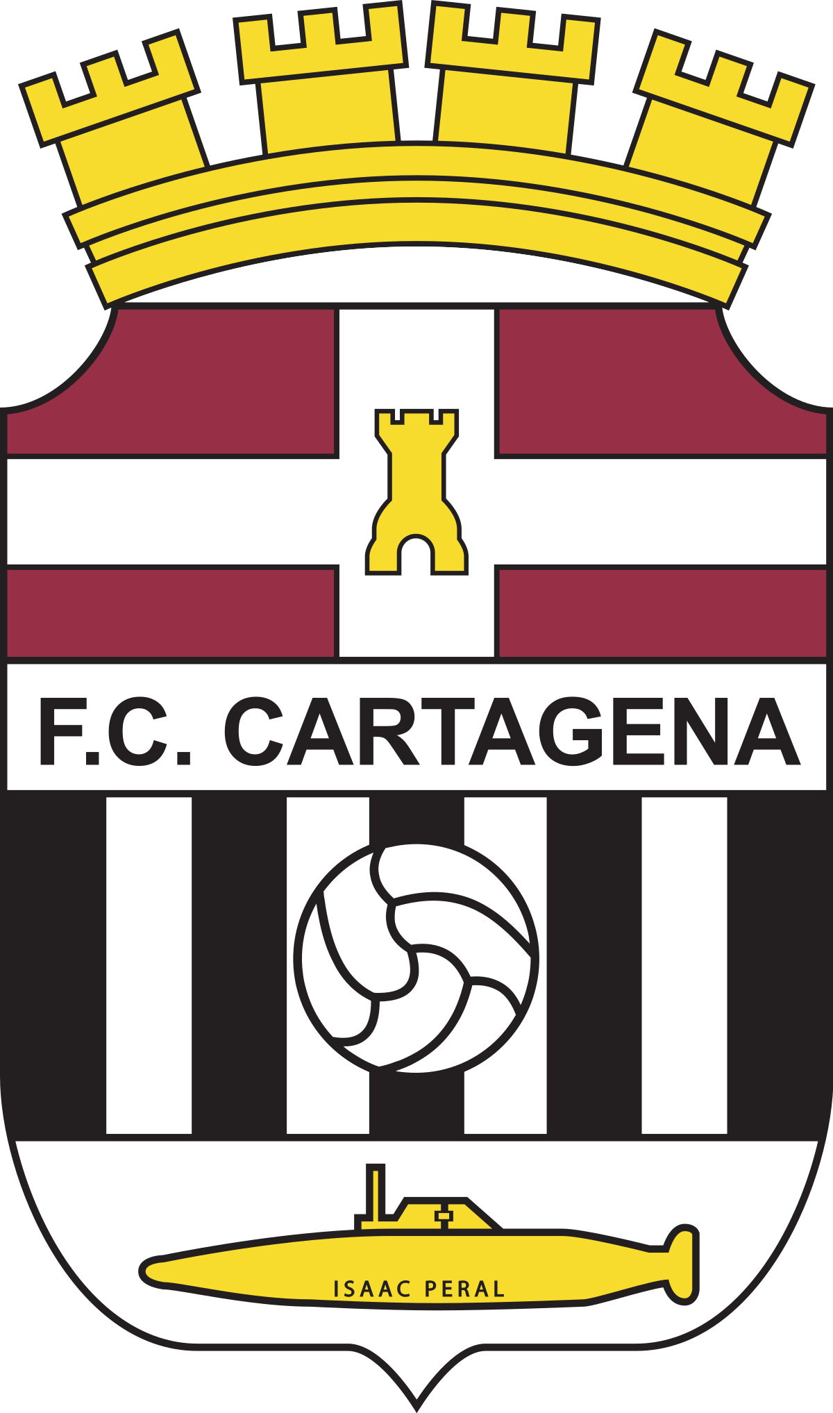 FC Cartagena Tickets