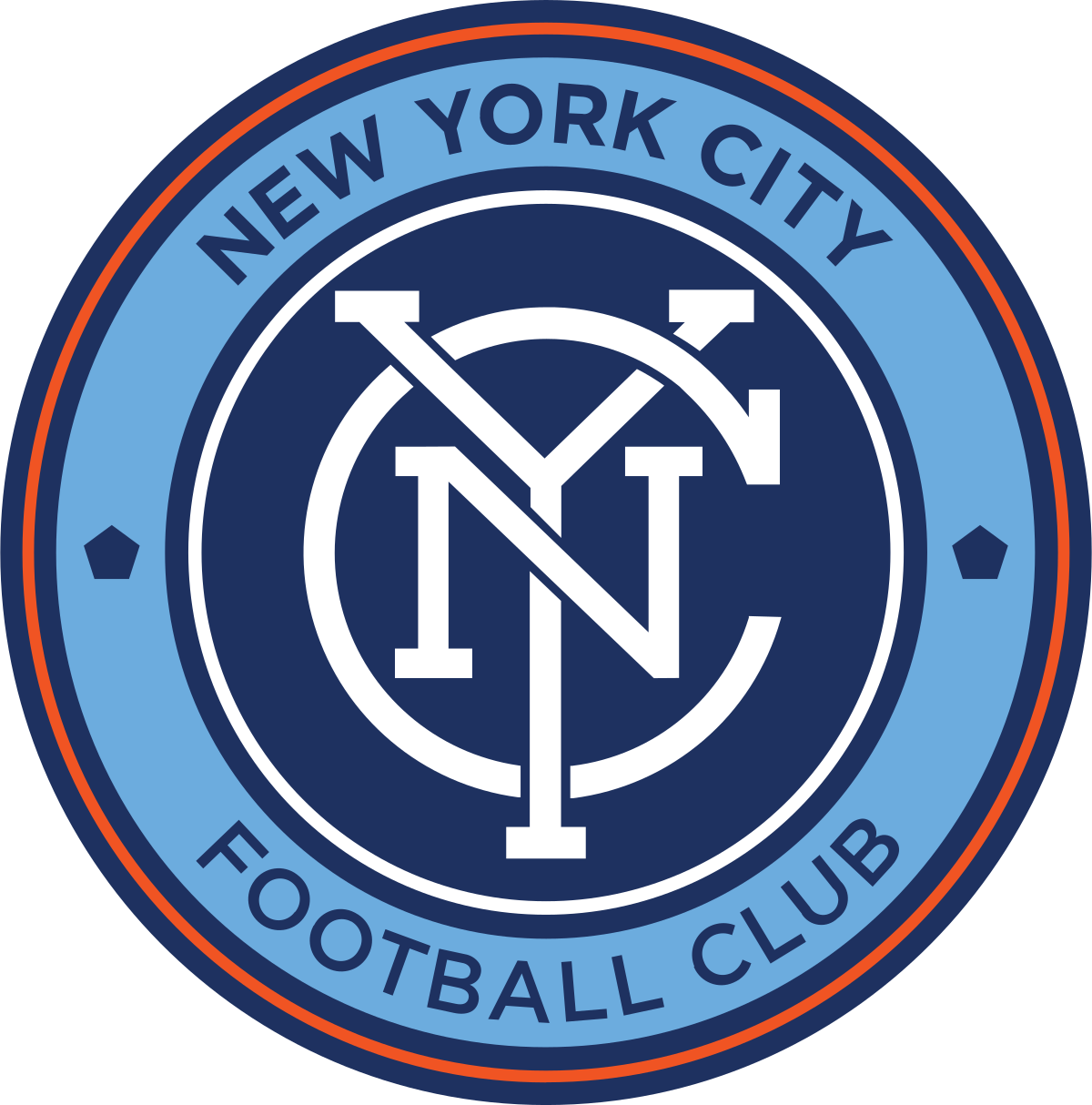 Places New York City FC