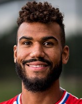 Eric<br>Choupo-Moting